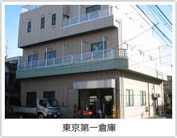 東京第一倉庫
