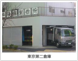 東京第二倉庫